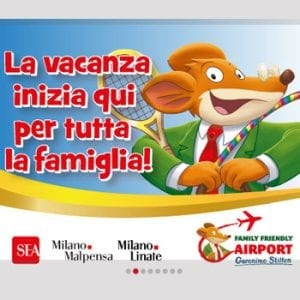 Malpensa Family Friendly
