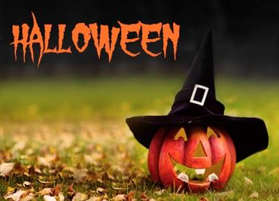 Halloween Parco Sigurtà