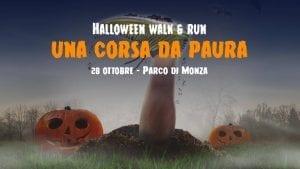 Monza halloween