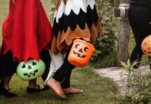 Halloween agenda Roma
