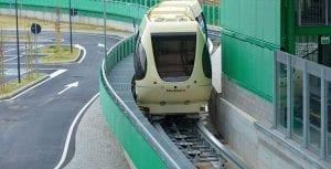 Aereoporto Pisa treni