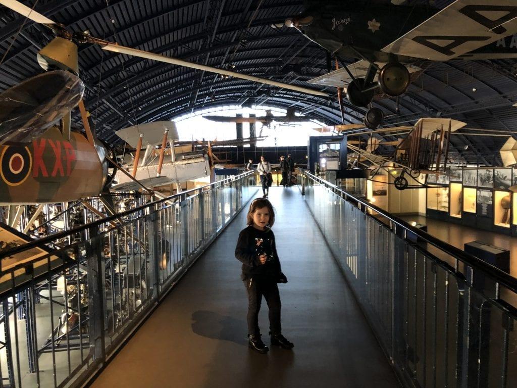 Museo Scienze Londra 2