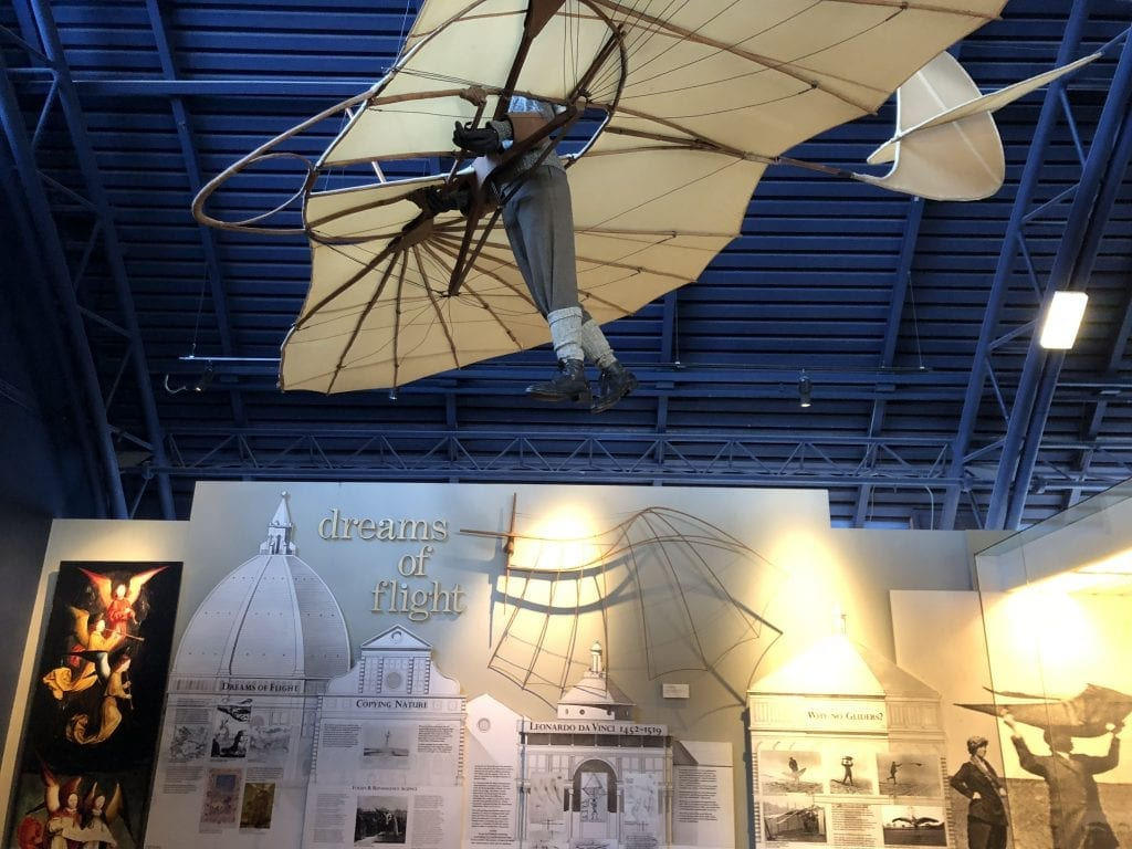 Museo Scienze Londra 3