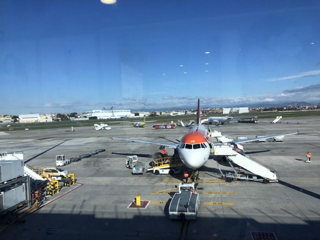 aeroporto napoli servizi alle famiglie