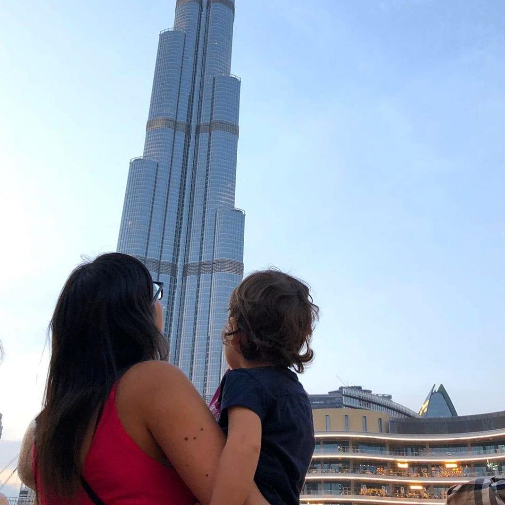Dubai Bambini