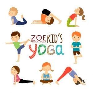 Yoga per bambini Napoli