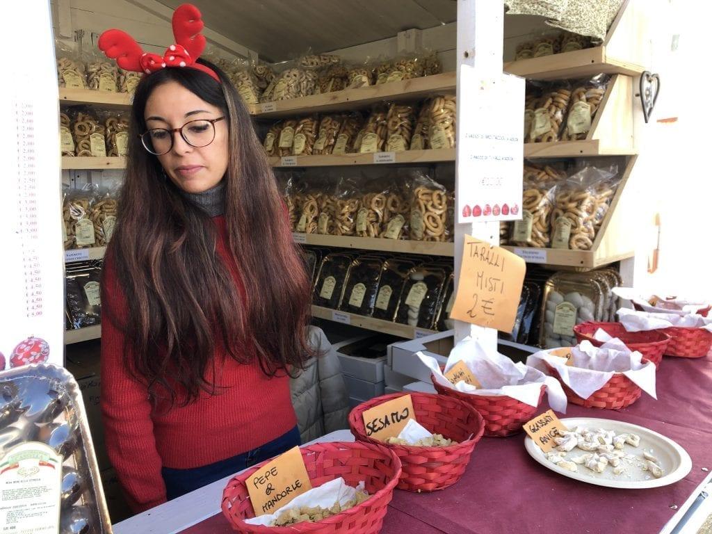 Natale prodotti tipici Campania