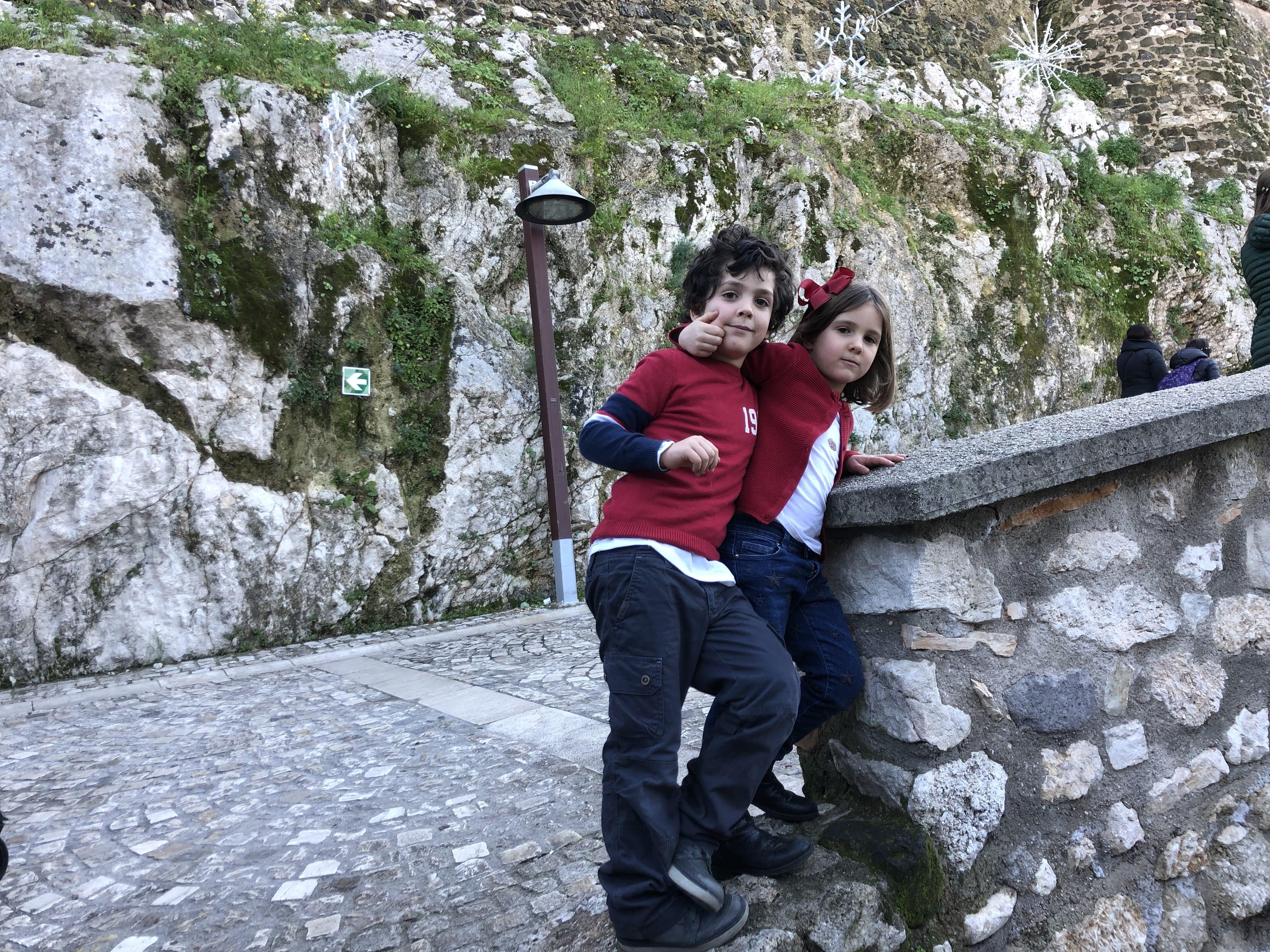 Natale Campania Mercatini