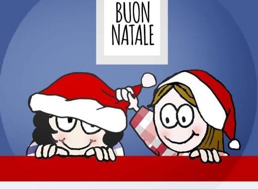 Buon Natale Viaggiapiccoli