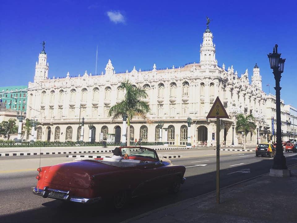 Cuba viaggio con i bambini