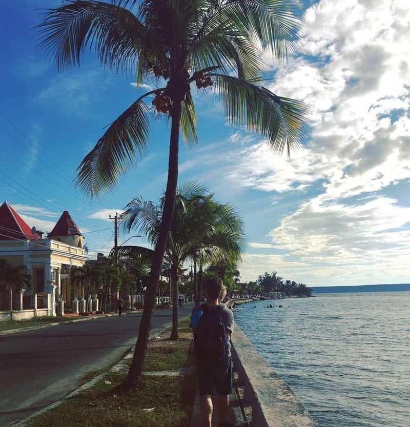 Cuba itinerario viaggio bambini