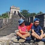 Cina organizzare viaggio