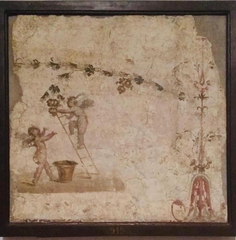 cosa mangiavano antichi romani