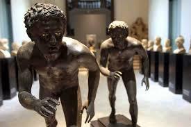 Napoli museo bambini