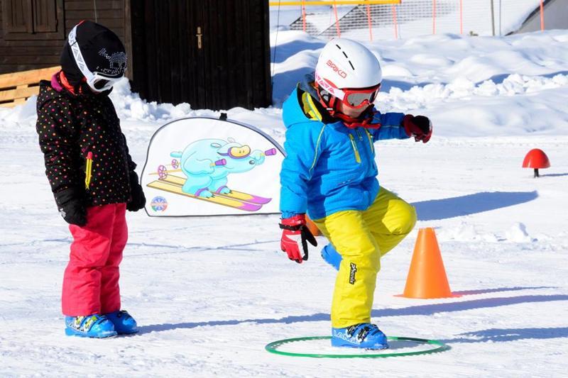Piste val di fura scuola sci