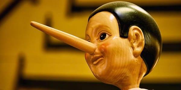 Pinocchio al Museo del Barbiere