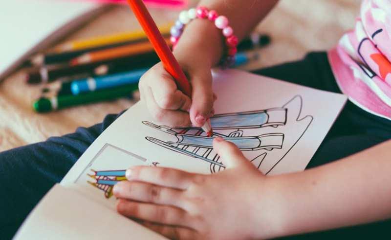 Giochi in viaggio disegnare