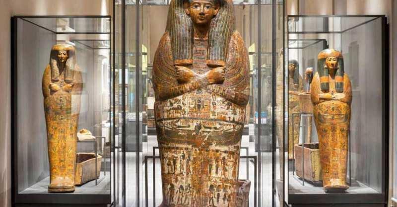 Museo Egizio per famiglie