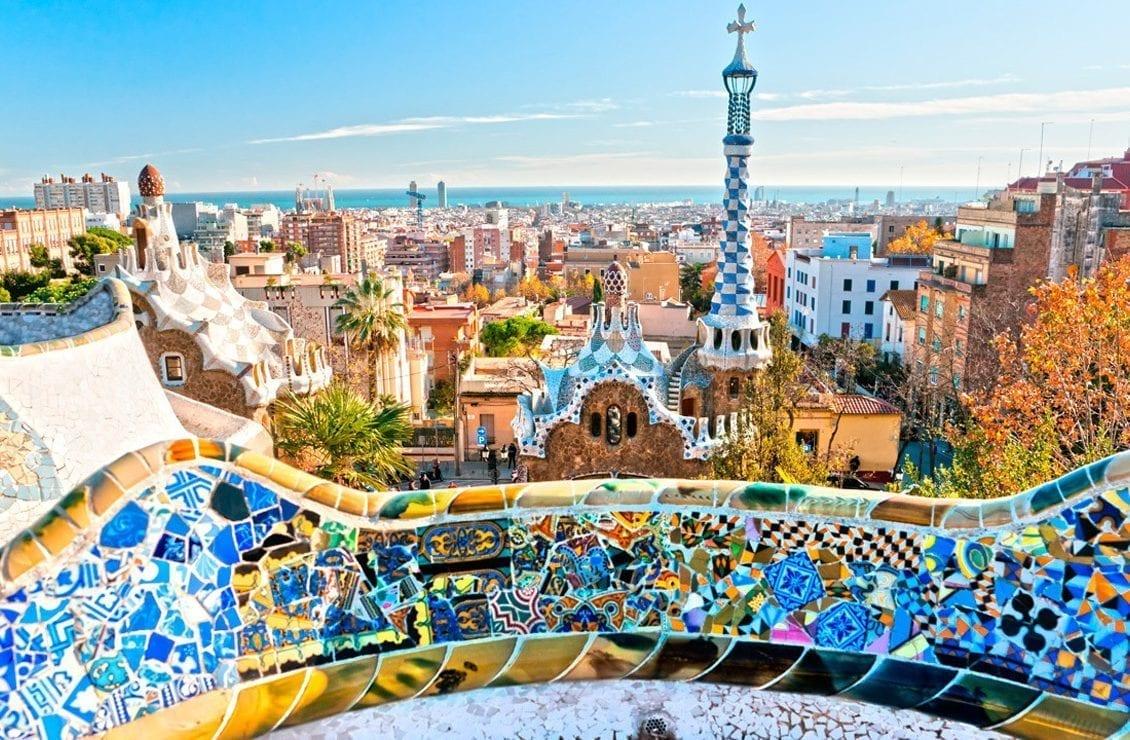 Tre giorni a Barcellona