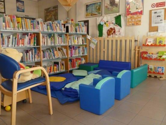 Bologna letture per bambini