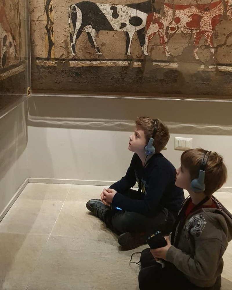 Torino museo Egizio