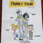 Museo Egizio Torino Family tour