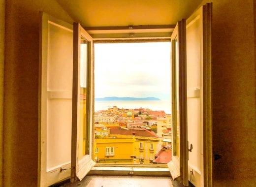 Napoli blog