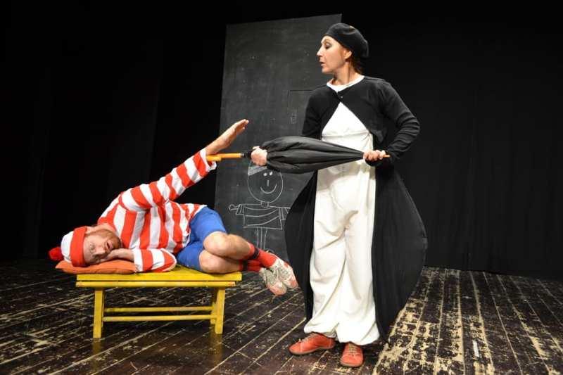 teatro bambini bologna