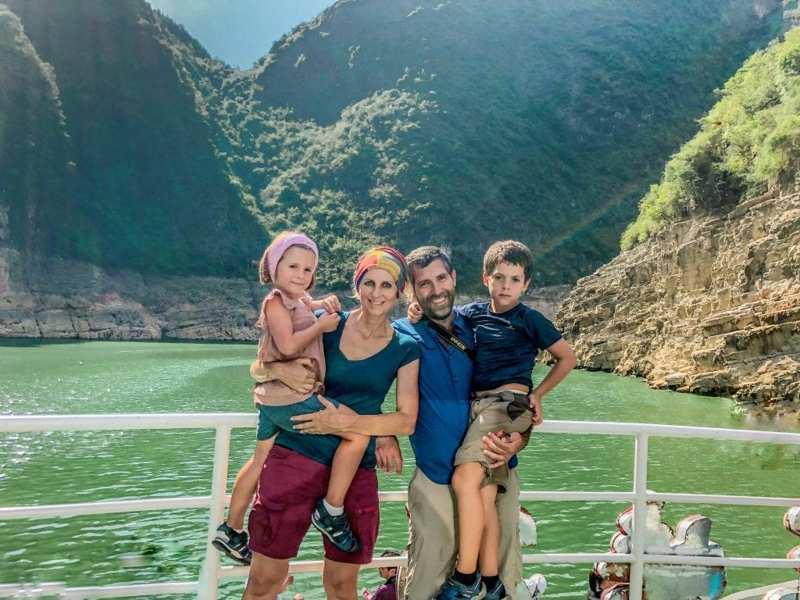 viaggiapiccoli foto di famiglia
