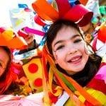 Bologna per bambini carnevale