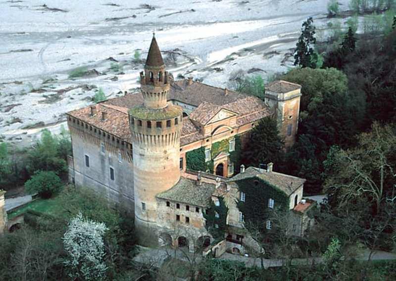 castelli italiani pasqua