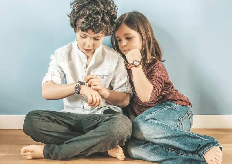 Orologio bambini