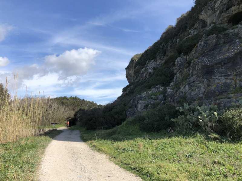 montagna elefante cuma