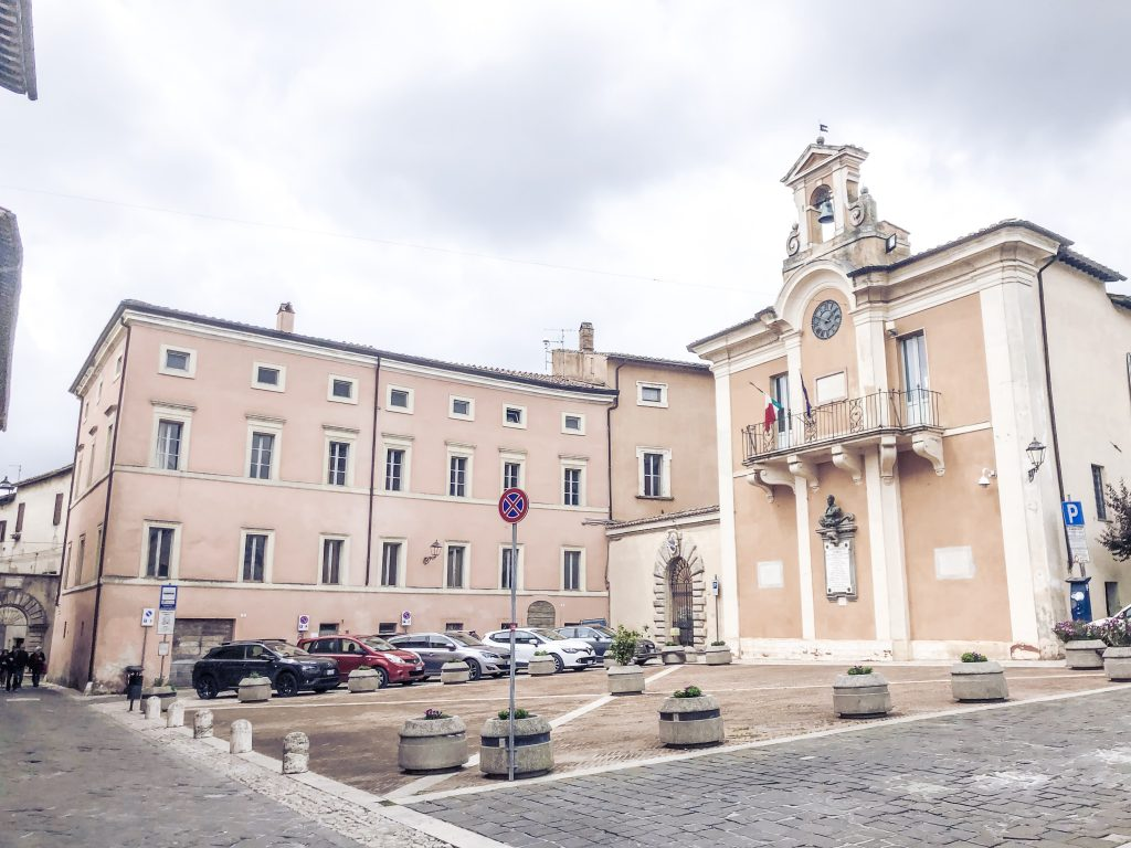 Amelia piazza