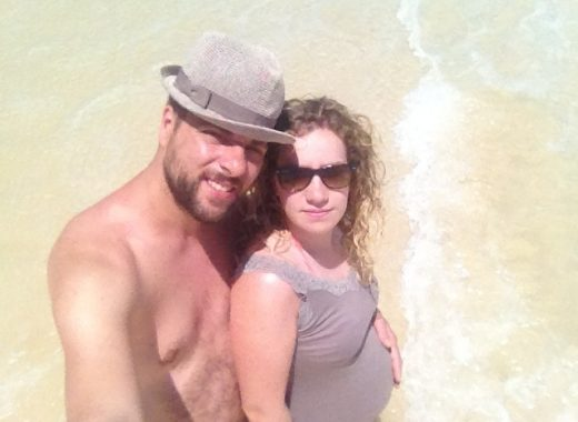 Fuerteventura incinta