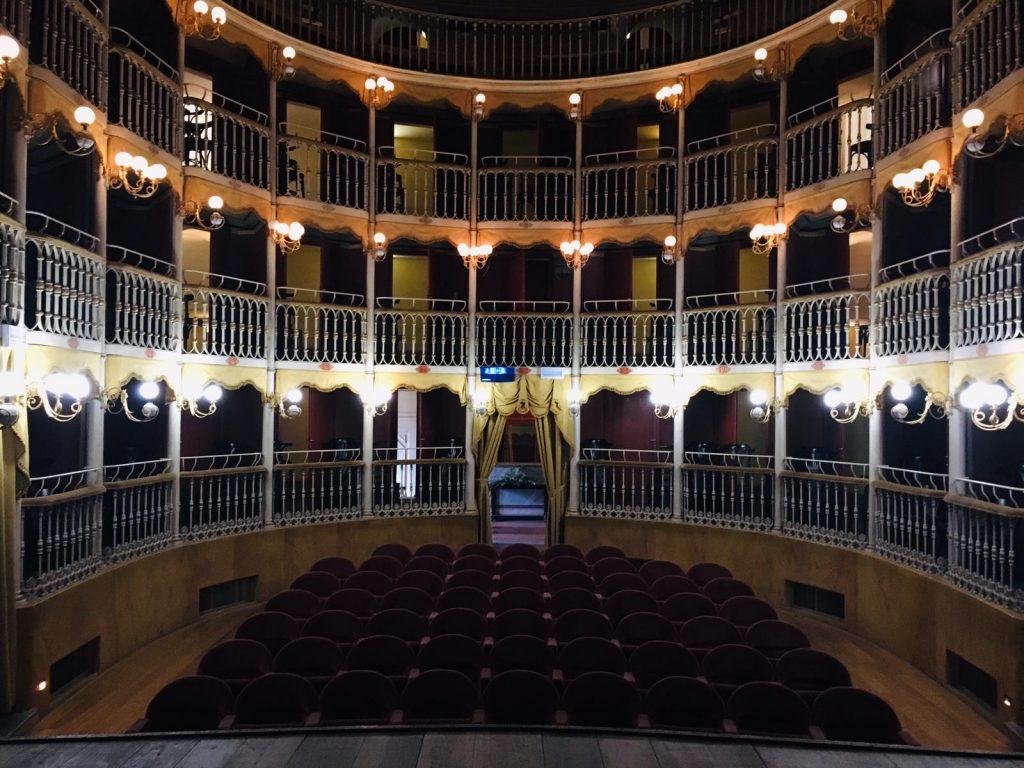 Teatro Bevagna