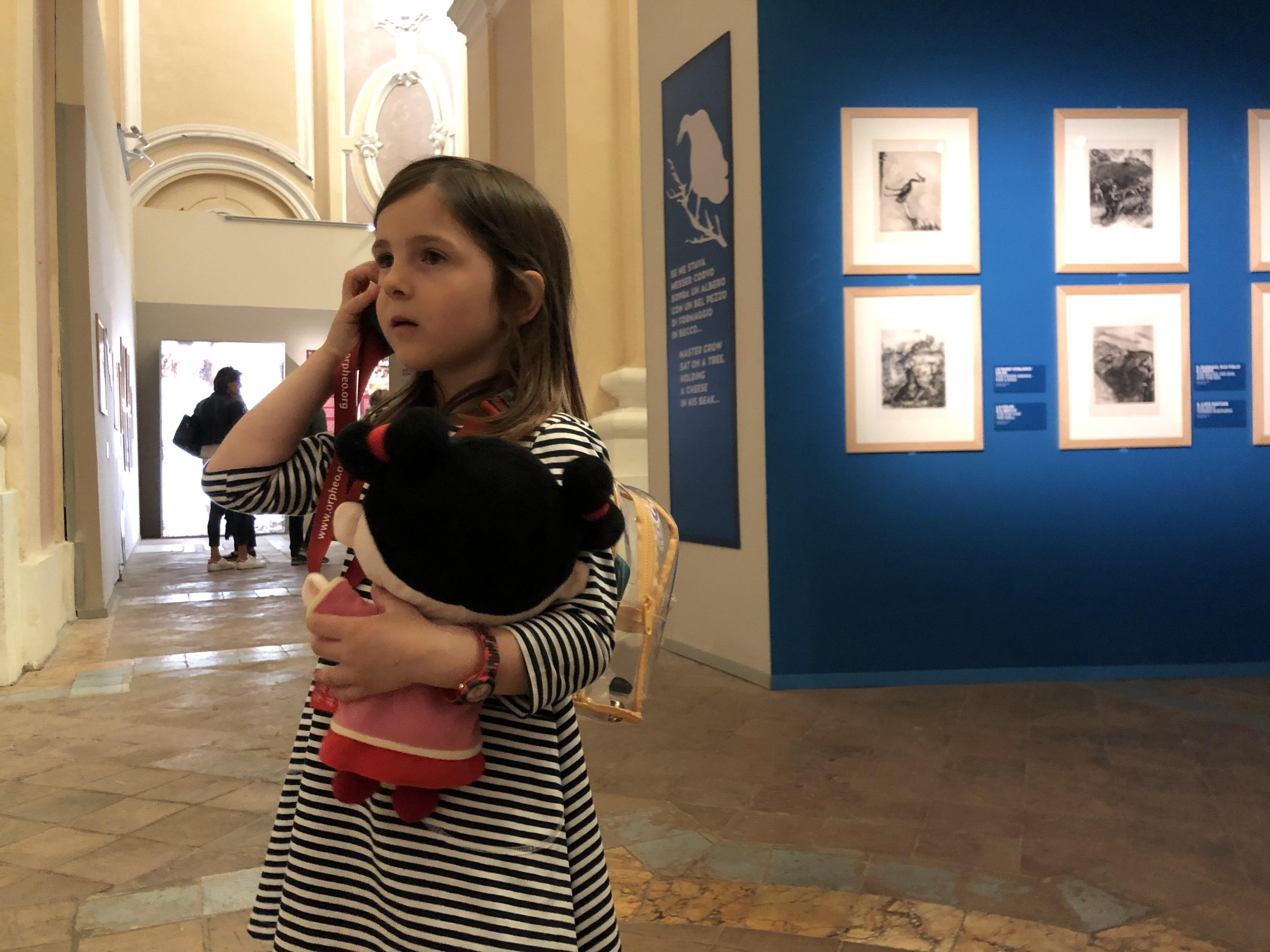 Chagall Napoli