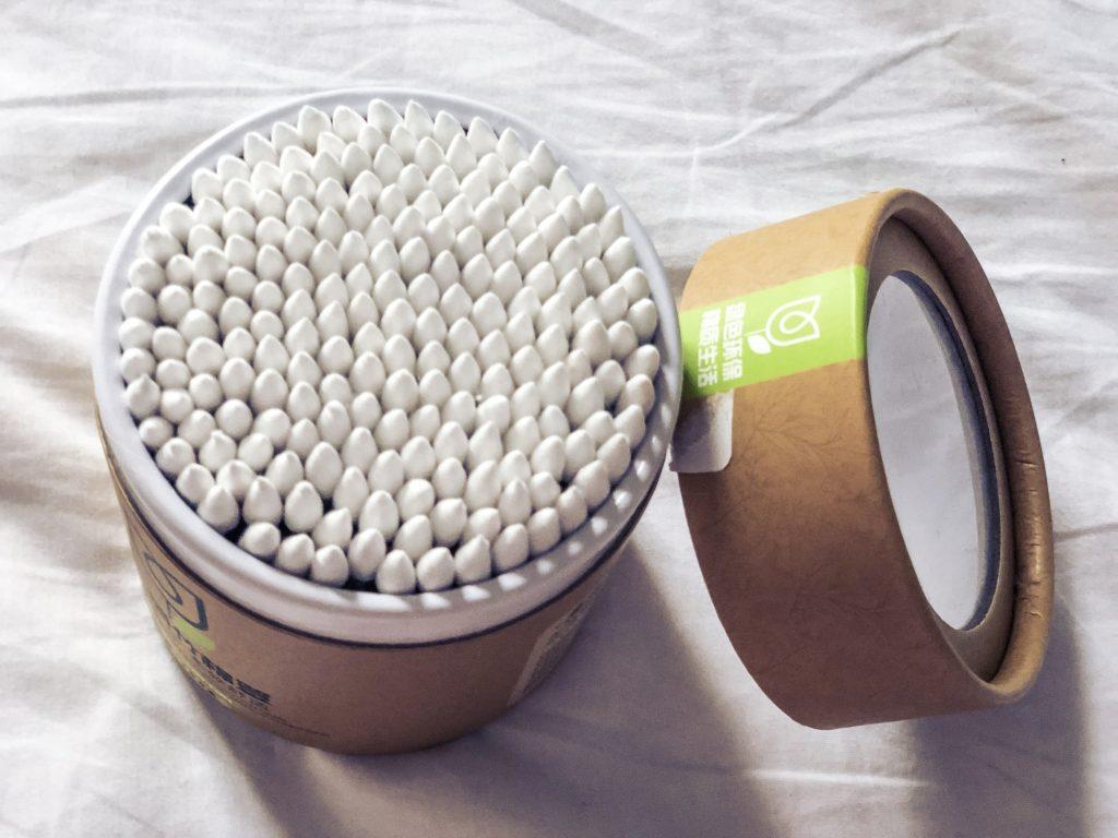 cotton fioc bio