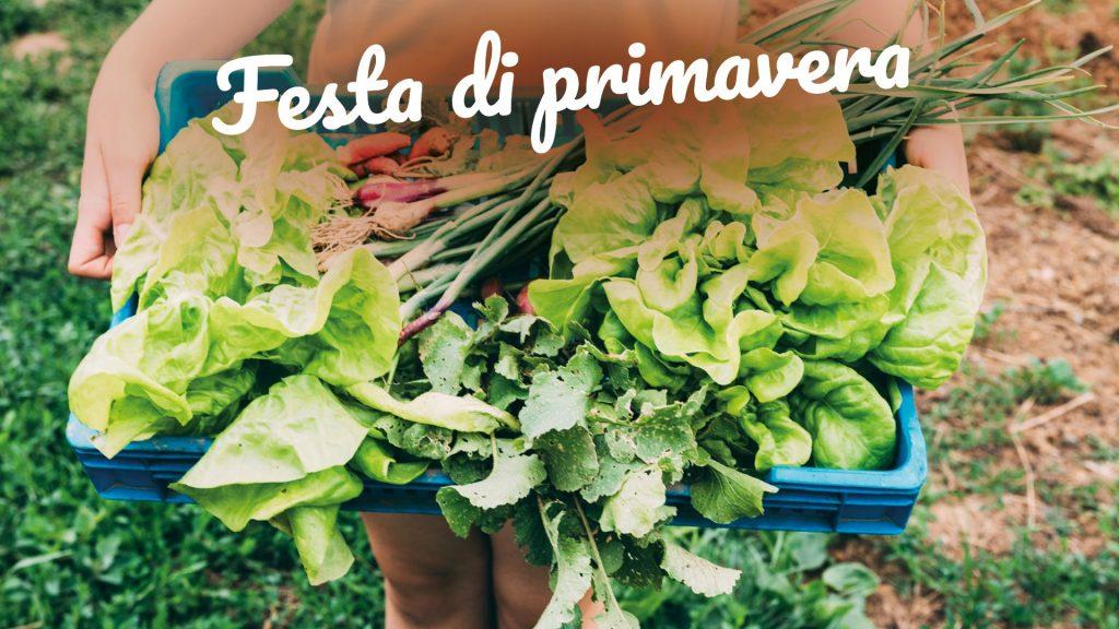 festa primavera locandina