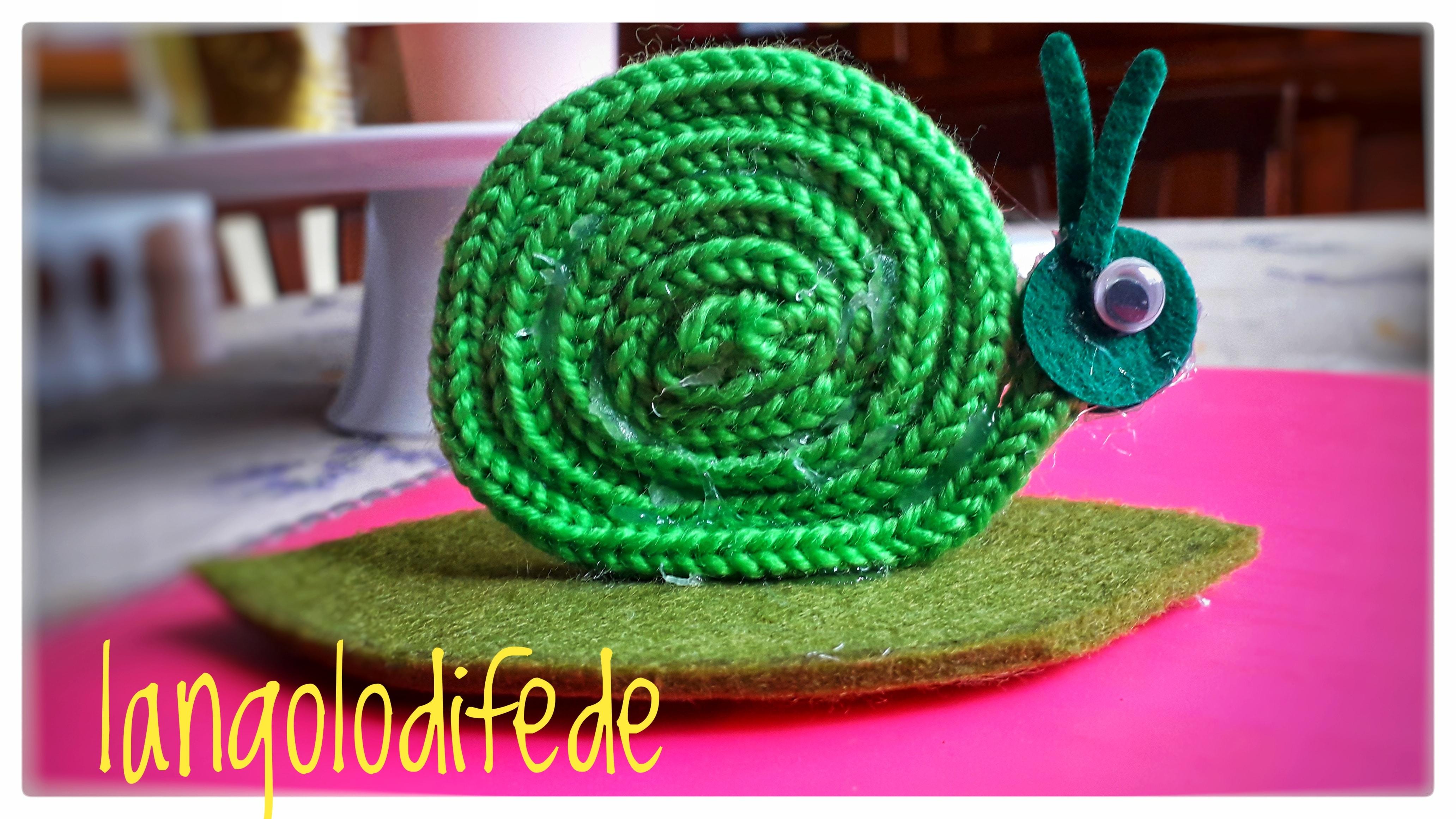 giochi con la lana