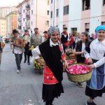 Potenza silata dei turchini