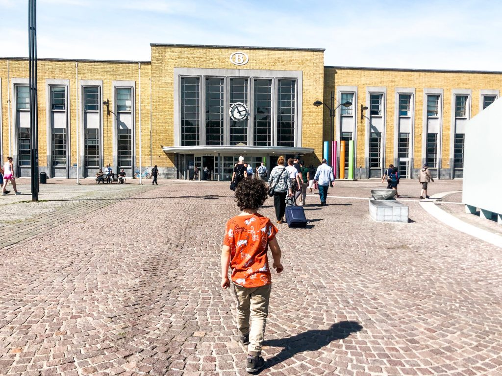 Stazione Bruges