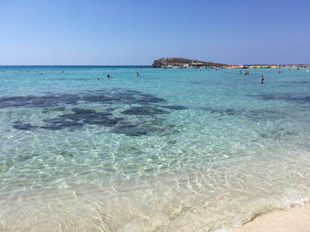 cipro mare