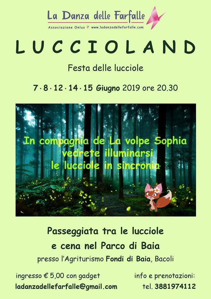 festival lucciole locandina