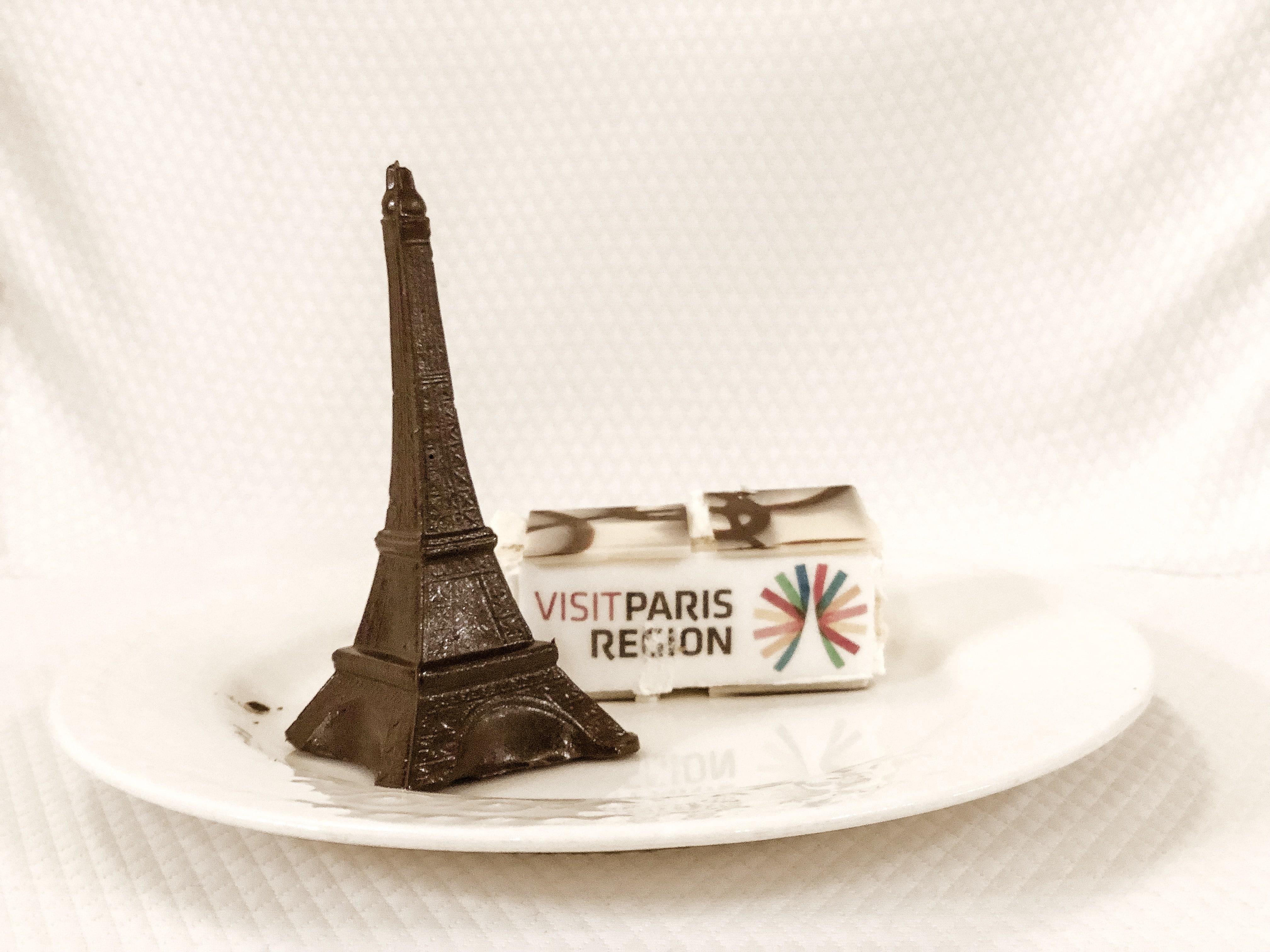visit region paris