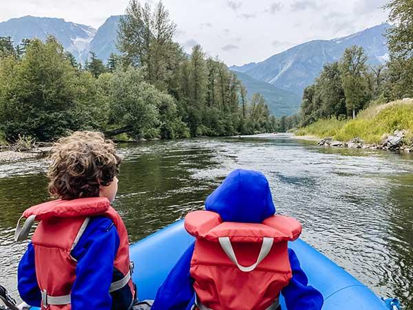 Canada ottavo giorno faccia a faccia con gli orsi viaggiapiccoli