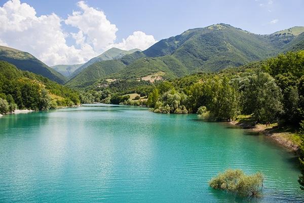 MArche lago