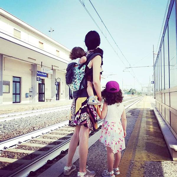 treno famiglia