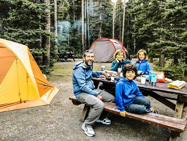Canada quindicesimo giorno una giornata di relax a Lake Louise