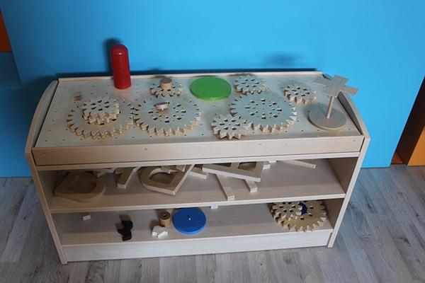 Museo bambini verona giochi
